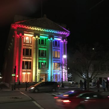 Berkshire Lightscapes flicking switch on yearslong project to light up downtown Pittsfield